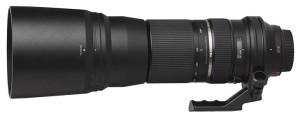 Tamron 150-600mm f5-6.3